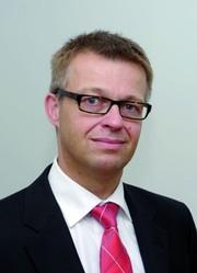 News: Turck: Neuer Geschäftsbereichsleiter Automation Systems