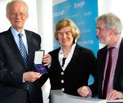Hohe Ehrung für Werner Turck: Bundesverdienstkreuz für den Unternehmer