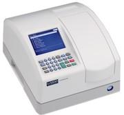 Umweltschonend und bedienungsfreundlich: UBA - Hitachi U-5100 UV/VIS-Ratiobeam-Spektralphotometer