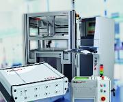 Ultraschallprüfgeräte und –systeme