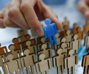 Gut besetzen: Fünf Gesetze für das Talentmanagement im dynamischen Umfeld