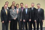 Branche vor neuen Herausforderungen: VDMA Ost wählt neuen Vorstand