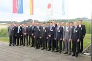 Treffen der Fachabteilung Robotik: VDMA-Tagung bei Tsubaki Kabelschlepp