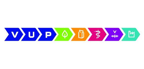 Logo VUP