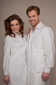 Produkt-News: VWR® International führt weiße Bekleidungskollektion in neuem Design ein