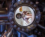 Katalysatorforschung: Einsame Platinatome glücklich vereint