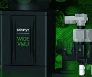 Wide-Field Video Microscope Units