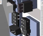 CAM System Virtual Gibbs von Cimatron