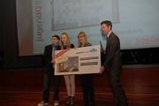 News: WALDNER unterstützt Jugend forscht
