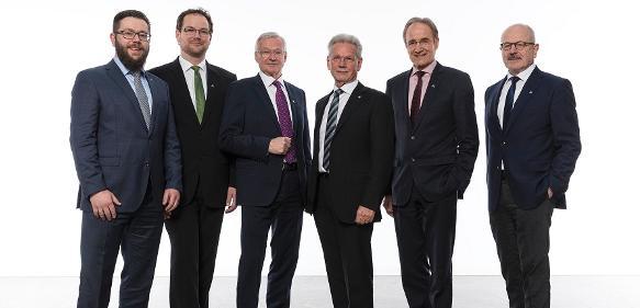Aufsichtsrat der Wittenstein SE