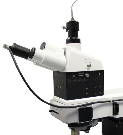 Mikroskopie: Raman-Mikroskopie