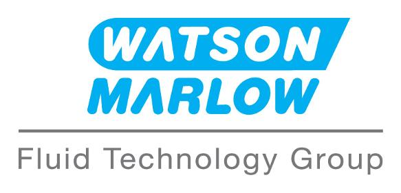 Logo Watson-Marlow Fluid Technology Group