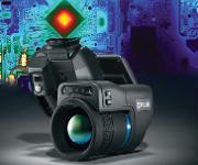 HD-Infrarotkamera: Doppelt so hohe thermische Empfindlichkeit und High-Speed-Streaming