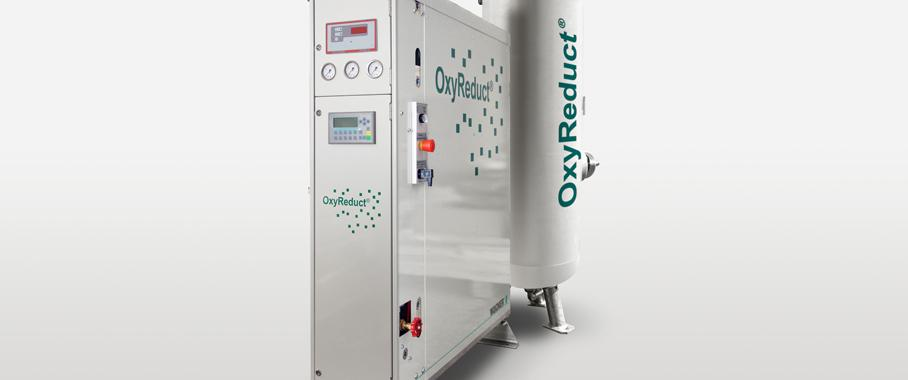 WAGNER_OxyReduct_P-Line