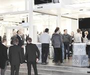 Waldner-Messestand zur Analytica 2016