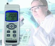 Multifunktionsinstrument für die Wasseranalytik