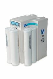 Wasseraufbereitungssysteme AFS 8D/16D: Wasseraufbereitungssysteme: Mit Entgaser