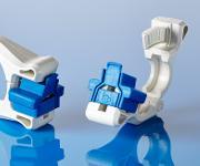 Tri-Clamp-Verbindungsklemme: Für Single-Use-Anwendungen in Pharma und Biotechnologie
