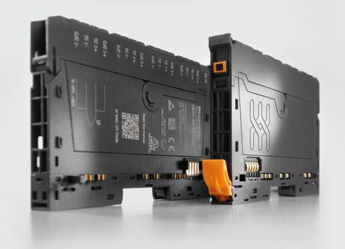 Produktivität steigern: Weidmüller präsentiert neues I/O-System