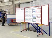 """Katalog """"Visualisierung"""": Projekte und Prozesse stets im Blick"""