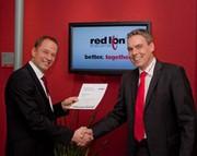 News: Welotec ist neuer Vertriebspartner von Red Lion Controls
