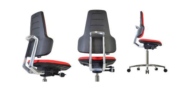 Werksitz-Werkstar