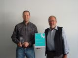Märkte + Unternehmen: Arnold Umformtechnik: Kategoriesieg beim Industriepreis 2010