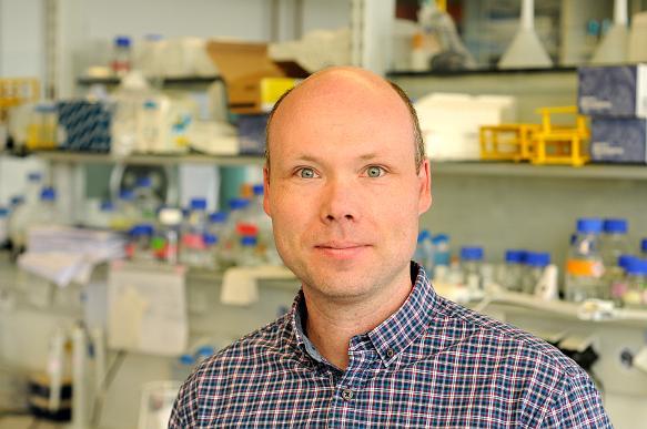 Onkologie: 1,5 Millionen für die Erforschung der Myc-Proteine