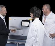 Das neue Aeris-Röntgenpulverdiffraktometer für Prozesskontrolle und Lehre.
