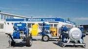 Pumpenprogramm erweitert: Xylem schließt Pollmann-Übernahme ab