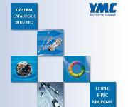 YMC-Gesamtkatalog