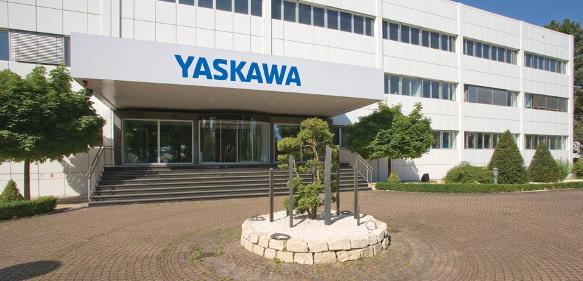 Yaskawa-Eschborn