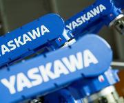 Yaskawa-Roboter