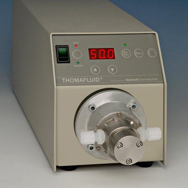 Mikroprozessorgesteuert: Magnet-Zahnradpumpe