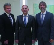 News: Achim Gauß ist neuer Geschäftsführer der Zimmer Group
