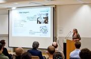"""News: """"Bedarf an Bioinformatikern wird immer größer"""" - 10 Jahre Bioinformatik an der Fachhochschule Bingen wurde gefeiert"""