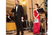 Netzwerken im Walzertakt: Ball der Mechatronik 2014 in Wien
