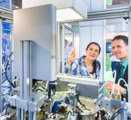 All about automation Friedrichshafen 2016