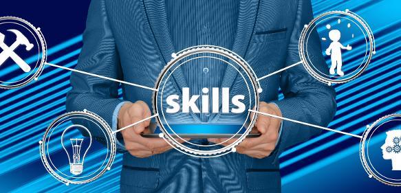 Welchen Einfluss die Digitalisierung auf den Menschen hat und welche Fähigkeiten und Kompetenzen an Bedeutung gewinnen werden, zeigt eine aktuelle Studie