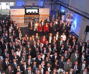 Eröffnung Produktionshalle Premium Aerotec
