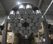 Ergo-Fit baut LED-Arbeitsbeleuchtung für einen Großflughafen