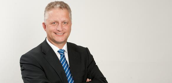Holger Stuhlmann