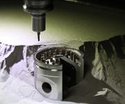 Hybrid Additive Manufacturing