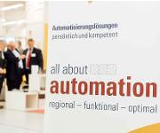 Die Automatisierungstechnik-Messen von All about Automation
