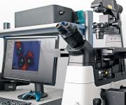 Mikroskop alpha300 Ri von Witec