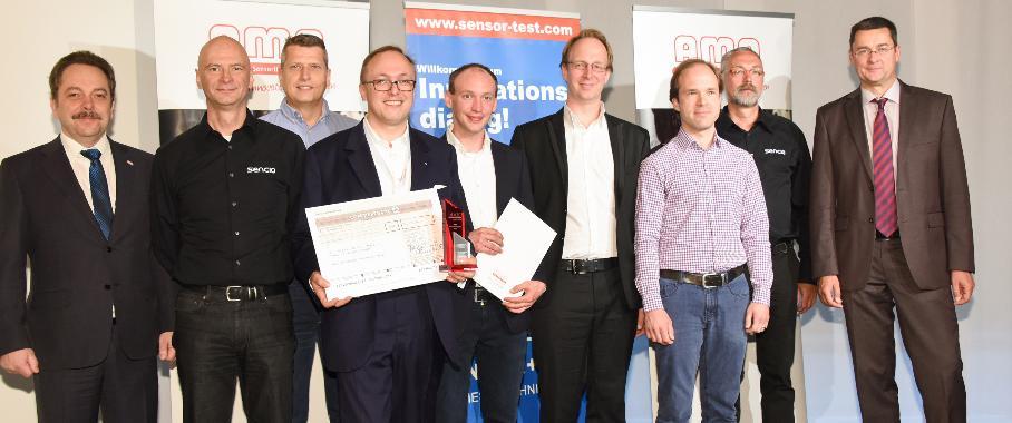 AMA Innovationspreis 2016