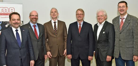 AMA Vorstand 2015