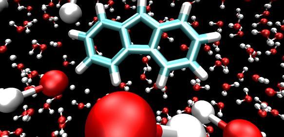 Fluorenylkation
