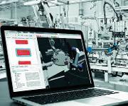 Robotersteuerung: Roboter einfach programmieren