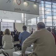 Gesundheitsschutz am Arbeitsplatz: Messe Frankfurt - Arbeitsschutz Aktuell
